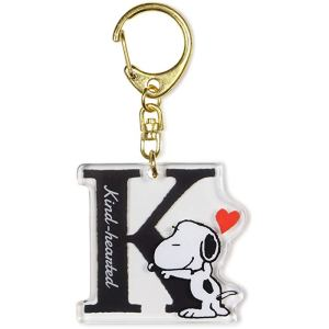 Snoopy Monograms
