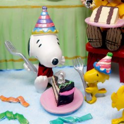Click to view Snoopy Graduation Plushes