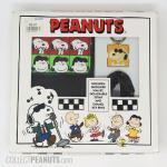Peanuts Shoulder Wallet, Strap and Keychain Set
