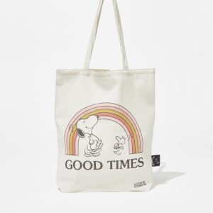 $5 Snoopy Tote Bag