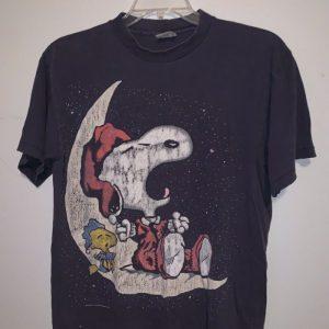 Snoopy Sleep Shirt