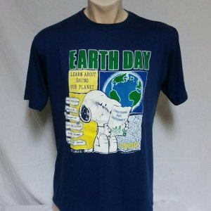 Peanuts Vintage Shirts from eBay