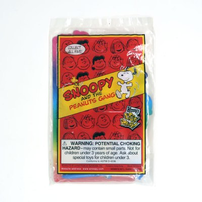 Snoopy Comic Strip Magic Slate Toy
