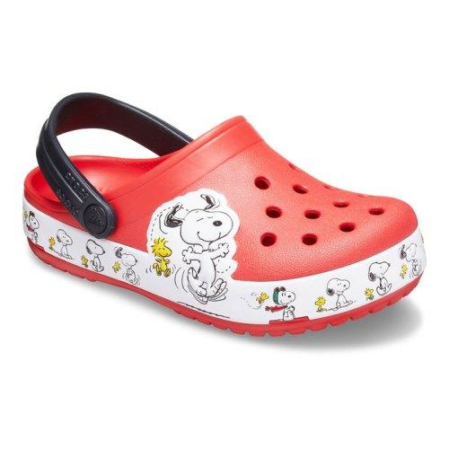 snoopy-crocs