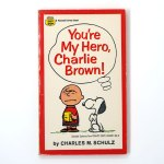 You're My Hero, Charlie Brown Book