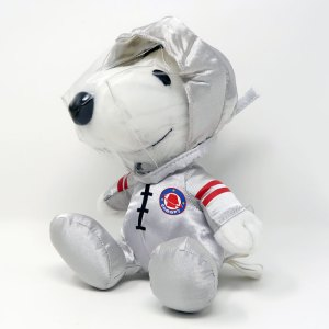 Snoopy Astronaut Plush Toy