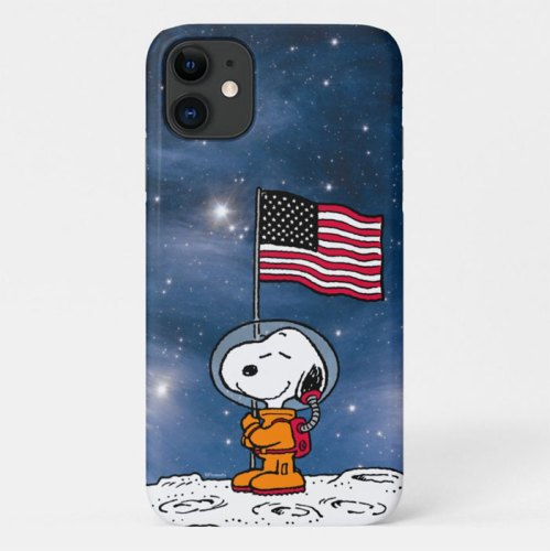 Snoopy & Peanuts Phone Accessories