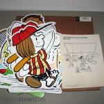 Peanuts 1979 Summer Celebration Decor Kit