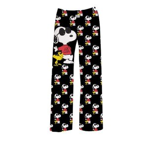 Peanuts Pajamas from What On Earth