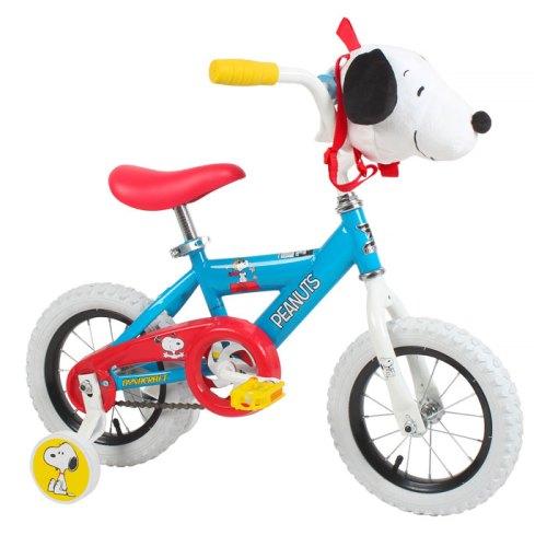 Snoopy Kids' Bike