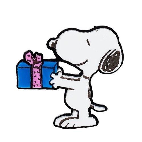 Perfect Peanuts Presents