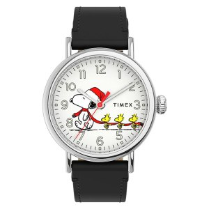 Peanuts watches at Timex