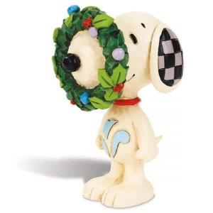 Peanuts figurines from Colorful Images
