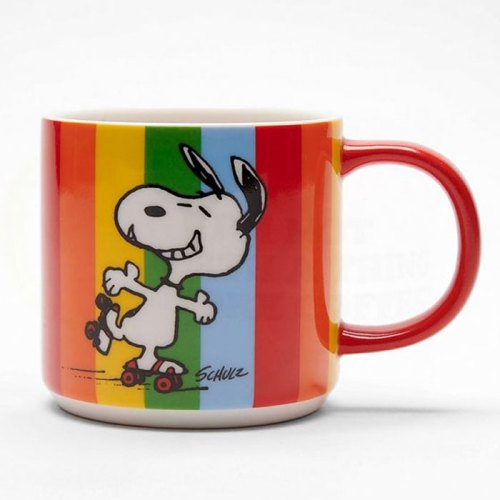 Snoopy Pop Culture Collectibles