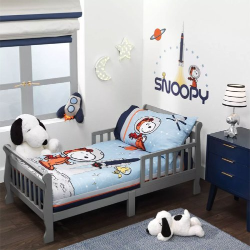 Snoopy Kids' Bedding