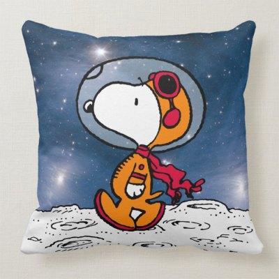 Zazzle Snoopy Bedding