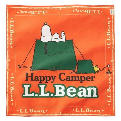 L.L.BEAN X Peanuts