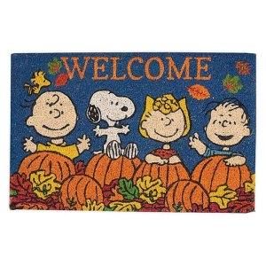 Peanuts autumn decor from Amazon.com