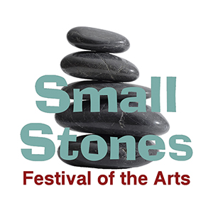 Logo of Small Stones Festival of the Arts