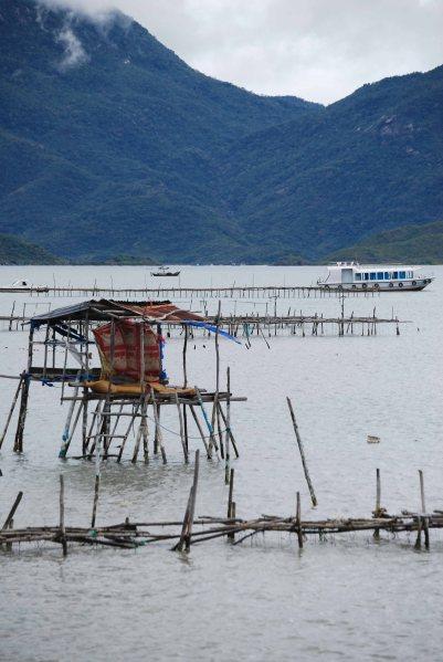 Vietnamese coastline, 2011 (c) Colleen Briggs