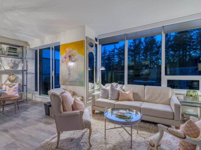 Vancouver Real Estate Photography- Colleen Burke Photography