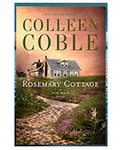 Rosemary Cottage Featured