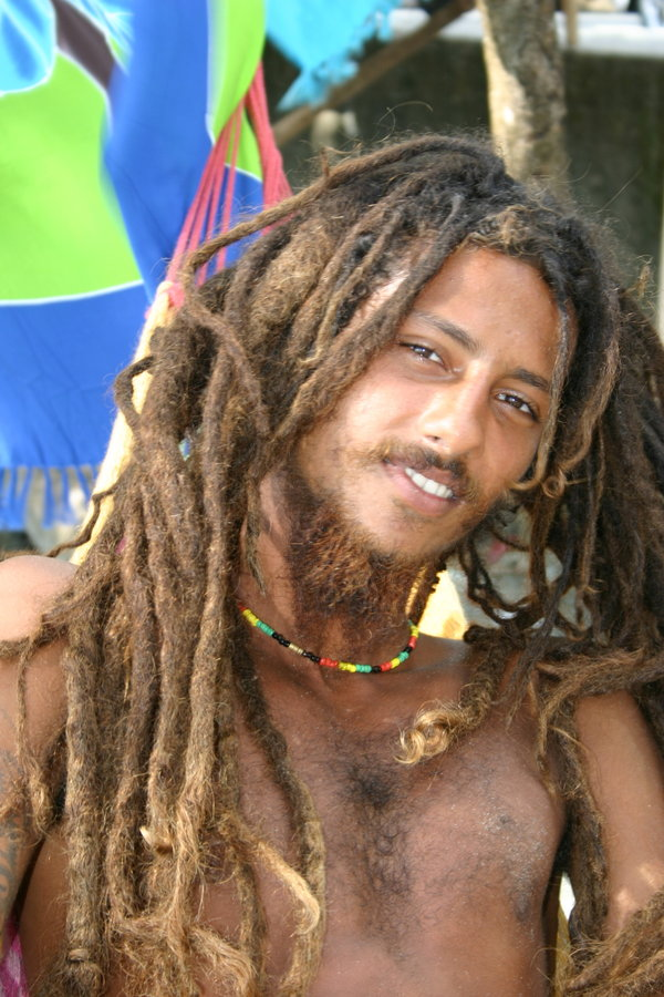 Rastafarianism Around The World In 104 Days