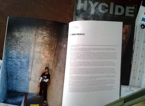 2014 Hycide Jay Wilson