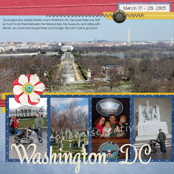 DC, 2013