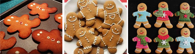 crhistmas cookie party