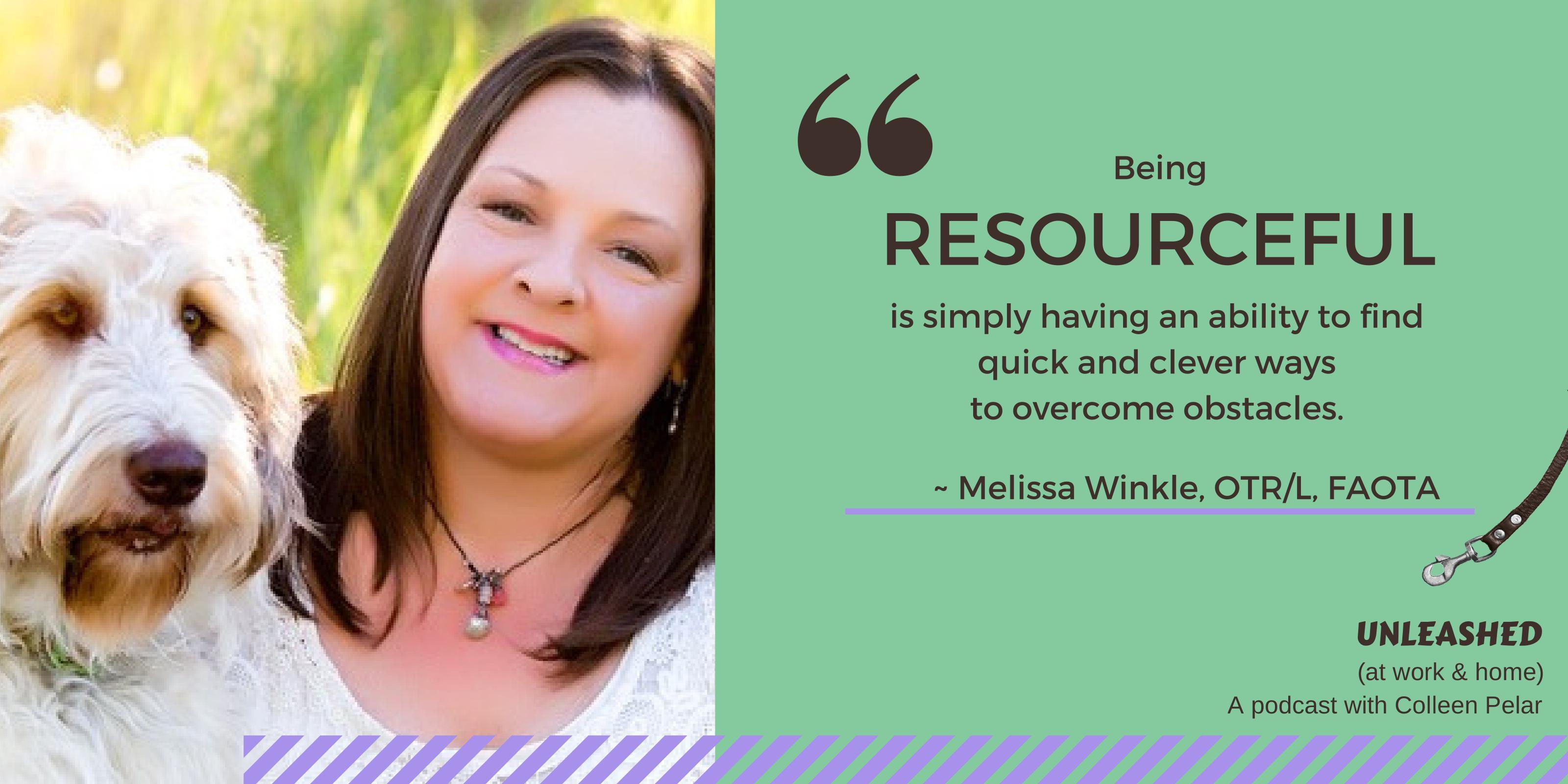 Melissa Winkle