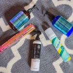 MARCH HAIR & BEAUTY FAVORITES