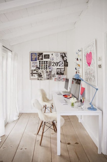 workspace office inspiration