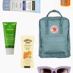 12 BEACH VACATION ESSENTIALS