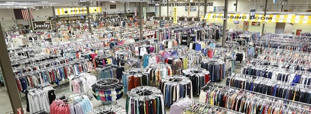 things to do in columbus ohio discount fashion warehouse