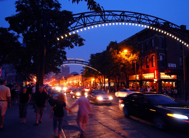 things to do in columbus ohio short north
