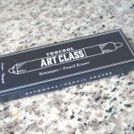 REVIEW: TOO COOL ART CLASS PENCIL ERASER