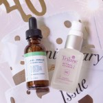 REVIEW: SOLVADERM ACE-FERULIC REJUVENATION SERUM & TRILANE RETINOL + VITAMIN C ANTI-AGING MOISTURIZER