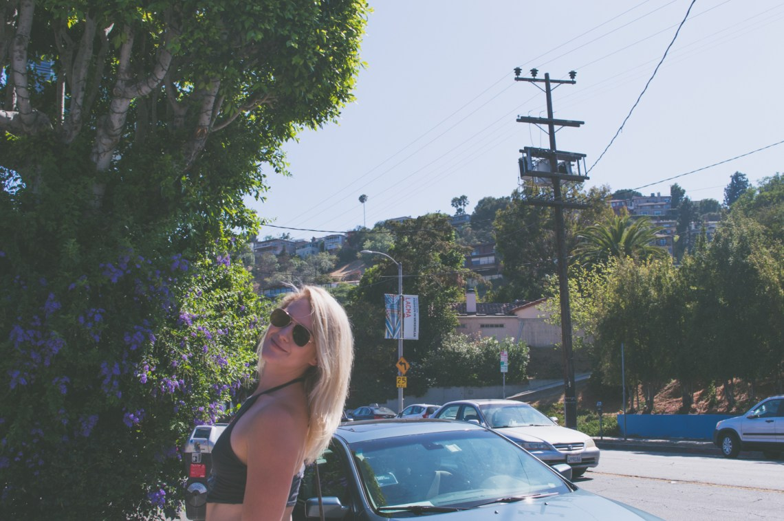 Shelby Does Silver Lake | ColleenWelsch.com - LA Lifestyle Blog