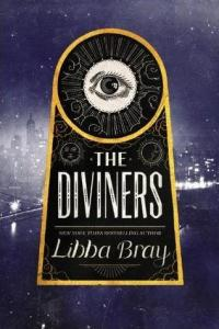 7 BEST BEACH READS FOR YOUR SUMMER VACATION - The Diviners by Libba Bray