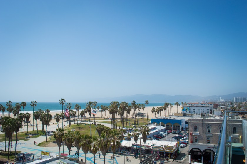 Los Angeles Beach Guide: Venice Beach