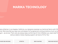 Colleen Welsch Copywriter Portfolio - Landing Pages