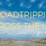THE SECOND GREAT AMERICAN ROAD TRIP