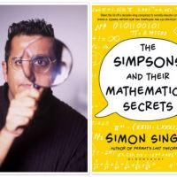Simon Singh - The Simpsons and Their Mathematical Secrets