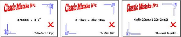 classic mistakes 2