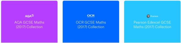 Diagnostic Questions GCSE 2017 Collections