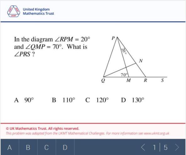 ukmt-diagnostic-questions