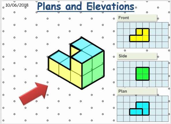Plans & Elevations TES