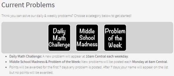 Math Contest 2.0