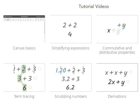 Learn Videos